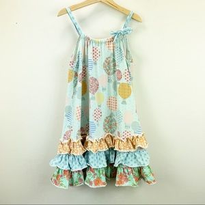 Matilda Jane Happy & Free Up in the Air Dress